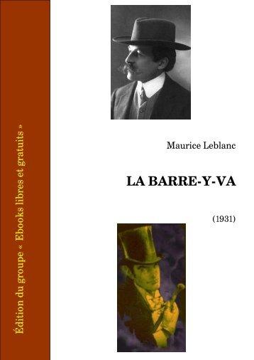 La barre-y-va - Rennes-Le-Château ou l'histoire d'un grand Secret