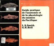 Guide pratique de l'anatomie et de la physiologie du saumon du ...
