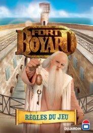Fort Boyard - Jeux Dujardin