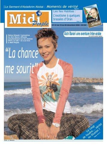 N - Le Midi Libre