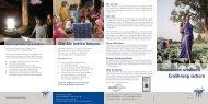 Ressourcen schützen Ernährung sichern - Andheri-Hilfe Bonn