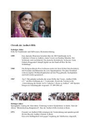 im Pdf-Format (49 KB) - Andheri-Hilfe Bonn