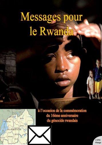 Messages du Collège Notre Dame de Kologh-Naba - Ouagadougou ...