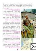 Messages du Collège Notre Dame de Kologh-Naba - Ouagadougou ... - Page 5