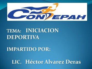 Iniciacion Deportiva.pdf - Condepah