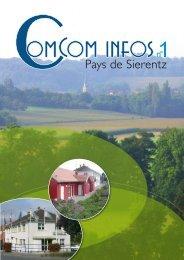 ComCom_Info_n1_versi.. - Communauté de Communes du Pays de ...
