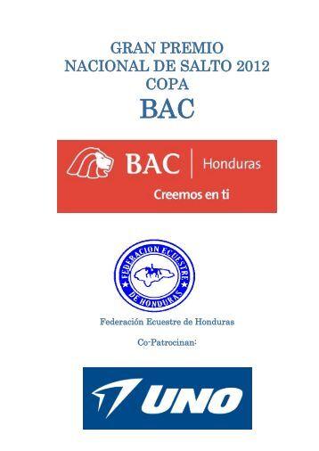 Gran Premio Campeonato Nacional de Salto Corregida ... - Condepah