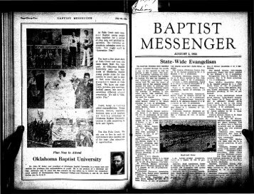 August 2, 1934.pdf - Baptist General Convention of Oklahoma