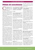 Periodico della Parrocchia San Bartolomeo Apostolo - Parrocchia di ... - Page 6