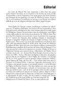 Bulletin N° 31 - Frère Marcel Van - Page 3