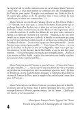 Bulletin N° 31 - Frère Marcel Van - Page 4