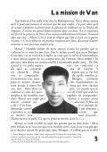 Bulletin N° 31 - Frère Marcel Van - Page 5