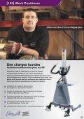 Des charges lourdes - EdmoLift AB - Page 7