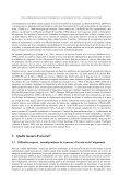Une approche holiste et unifiée de l'alignement et de la ... - Lirmm - Page 3