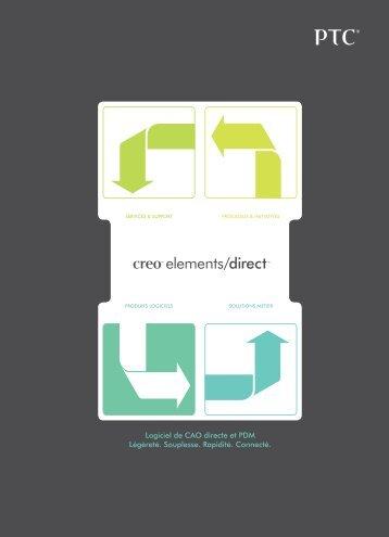 Creo Elements/Direct - Prodware Innovation & Design