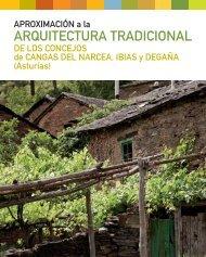 Aproximación a la Arquitectura Tradicional