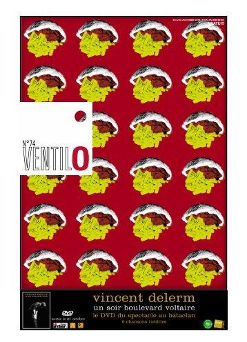GRATUIT - Ventilo