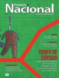 Ed. n° 04 - Out/Nov 2008: TEMPO DE DÚVIDAS - APEPREM