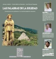 LAS PALABRAS DE LA SOLEDAD.pdf - IES Lucía de Medrano