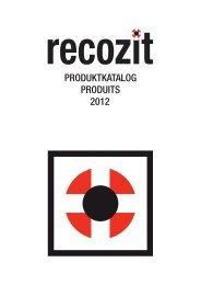 Katalog als PDF-Datei anzeigen - Reckhaus