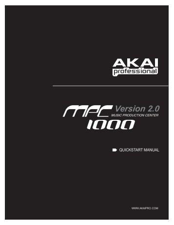 Version 2.0 - American Musical Supply