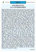 BaO n° 72 - Le Bouche à Oreille - Page 4