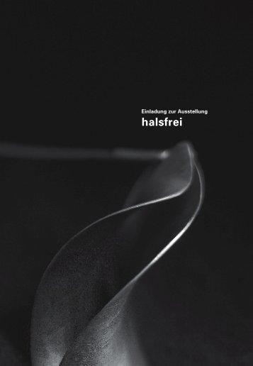 halsfrei - LADNER GOLDSCHMIED BASEL
