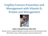 Fragility Fracture Prevention and Management with Vitamin D ...