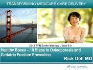 Rick Dell MD