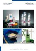 Portfolio // Kosmetik - Page 4