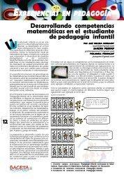 Páginas 12-13 - Universidad Libre