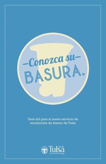 Conozc s - The City of Tulsa Online