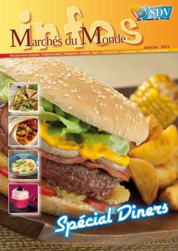 MMI 2011 (7.4Mo) - SDV - Les Marchés du Monde