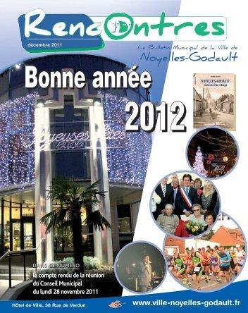 Télécharger le PDF - Ville de Noyelles-Godault