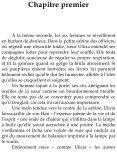Le Sang de la Déchirure - Tome 3 - Page 4