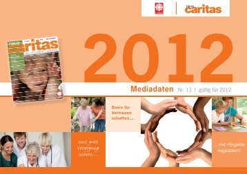 2012 Mediadaten - Zweiplus Medienagentur