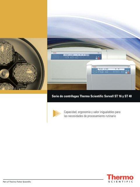73774 BRCFGHMGF40 - Fisher Scientific - Thermo Scientific