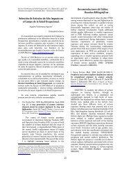 Recomendaciones del Editor: Reseñas ... - Universidad Libre