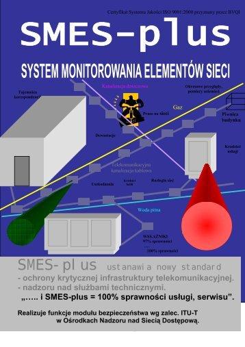 SMES-plus ustanawia nowy standard - ochrony krytycznej ... - Contact