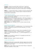 RABAT ACCUEIL CUISINE DU MONDE - Page 3