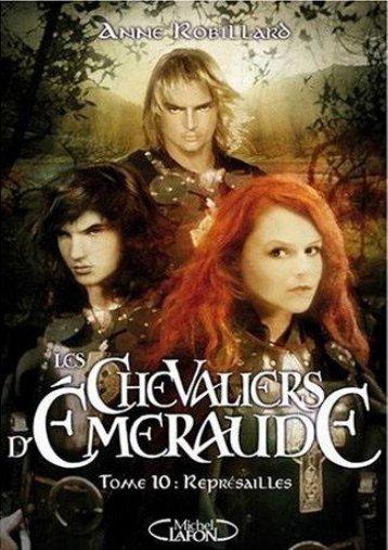 Chevaliers 10