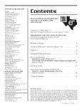 Texas Journal of Microscopy Texas Journal of Microscopy - Page 3