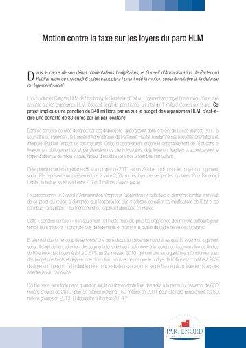 DE PARTENORD LOGEMENT DEMANDE TÉLÉCHARGER