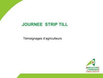 Itin raires techniques int gr s du bl tendre d 39 hiver en picardie - Chambre d agriculture de picardie ...