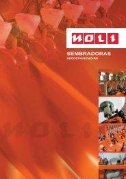 SEMBRADORAS