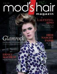 mod's hair Magazin