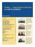 LES SOLUTIONS DE GPS, DE GUIDAGE ET D ... - ESPAD - Page 2