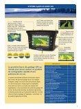 LES SOLUTIONS DE GPS, DE GUIDAGE ET D ... - ESPAD - Page 5
