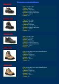 Chaussures non-mtalique - Page 6