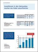 Das deutsche Breitbandkabel 2010 (pdf, 1 MB) - Anga - Seite 7
